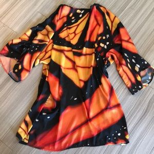 Other - Monarch butterfly kimono